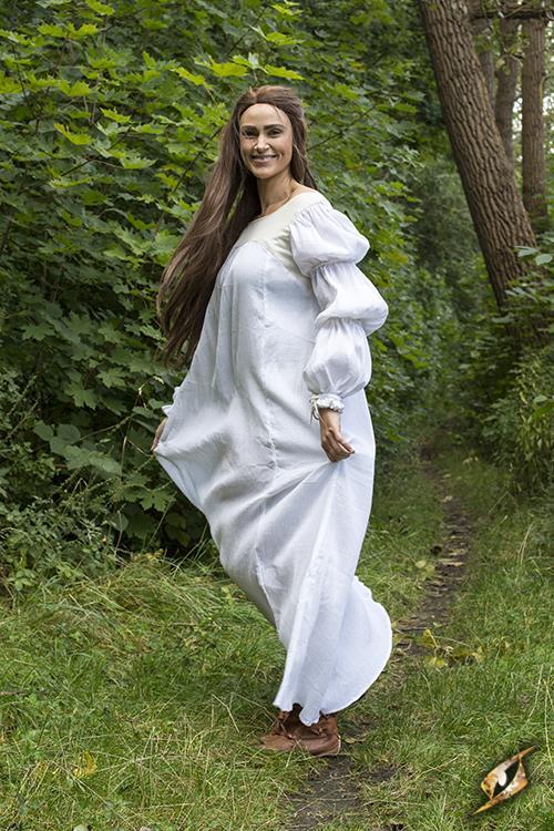 Leichtes Unterkleid Lucrezia L/XL 4