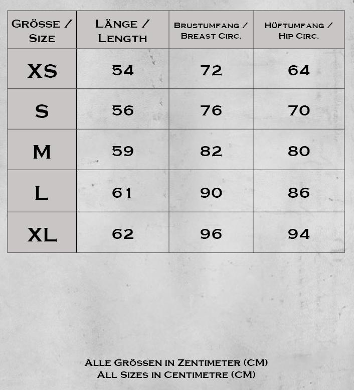 Ledermieder braun XL 4