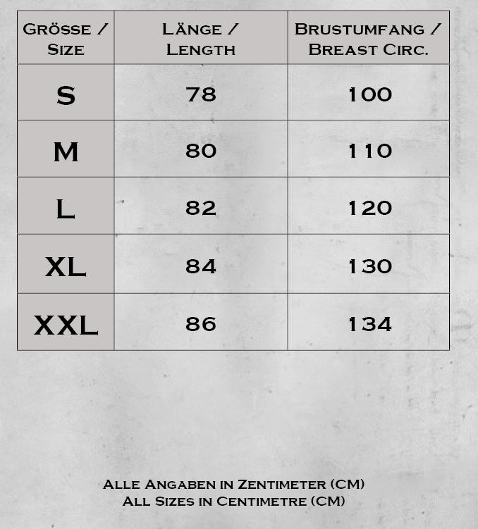 Braune Lederweste mit Schnallen M 4