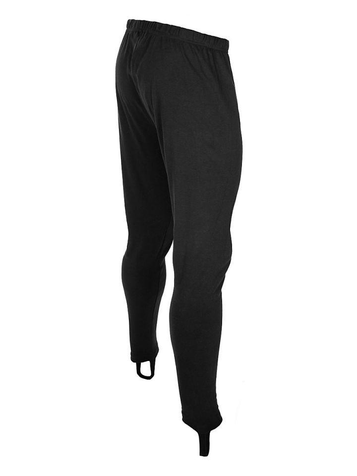 Mittelalterliche Pantalons schwarz 4