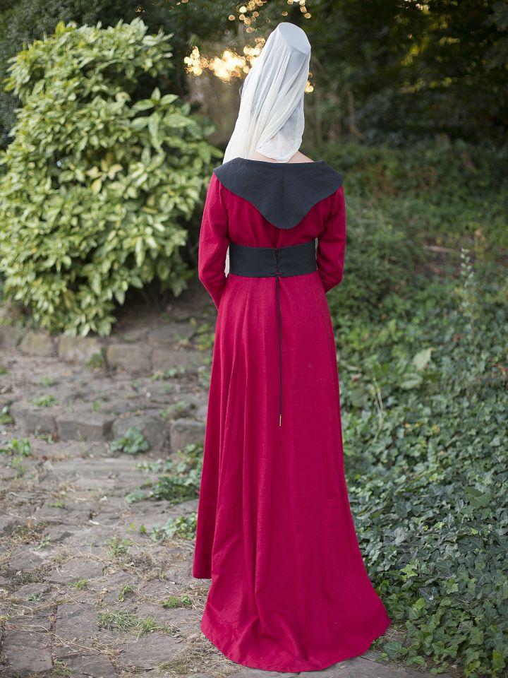 Burgundisches Kleid Margarete von York 4