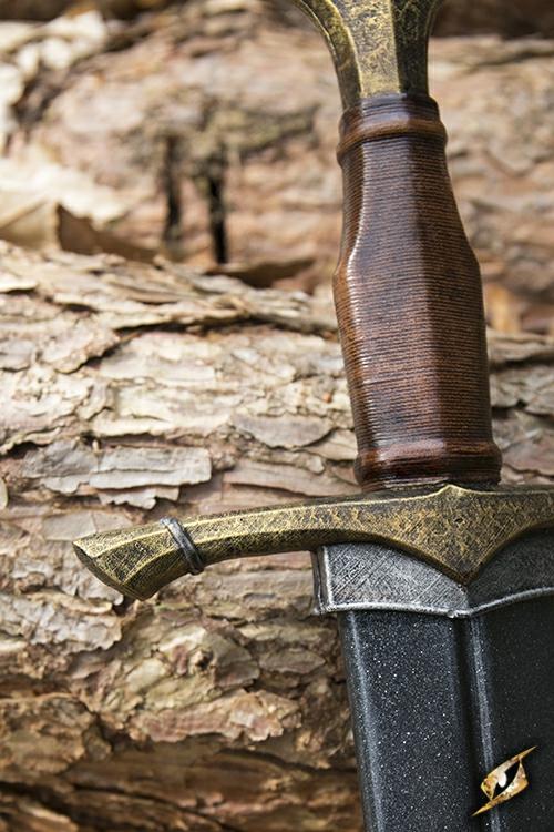 Waldläuferschwert für LARP 60 cm 4