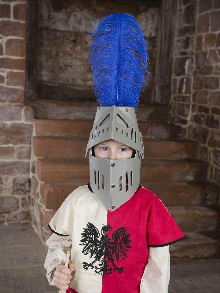 5-teiliges Ritterset für Kinder 4