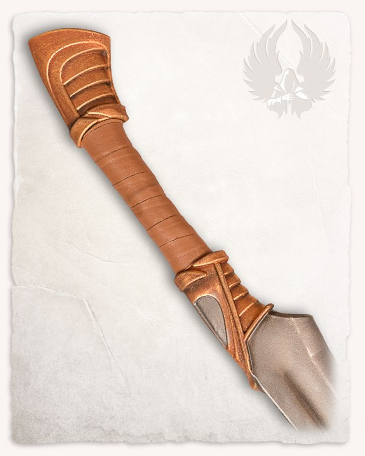 Yorveth Kurzschwert 4