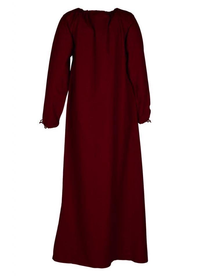 Unterkleid Mara rot 5