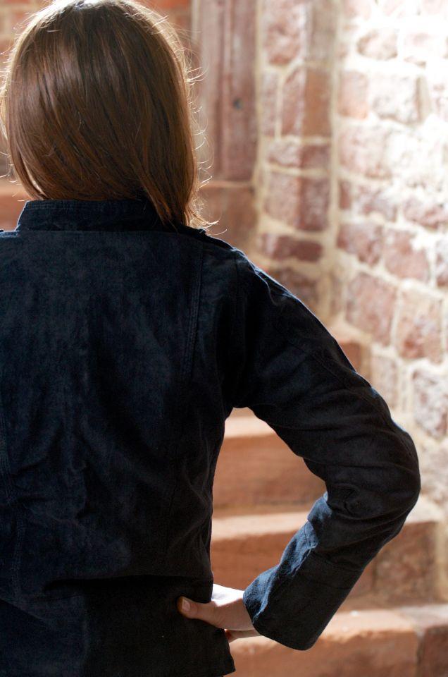 Uniformjacke für Damen 5