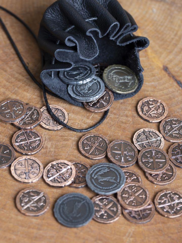 LARP-Münzen Kelten 5
