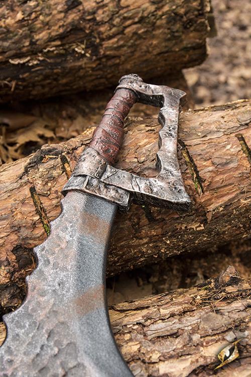 Ork Klinge für LARP 100 cm 5