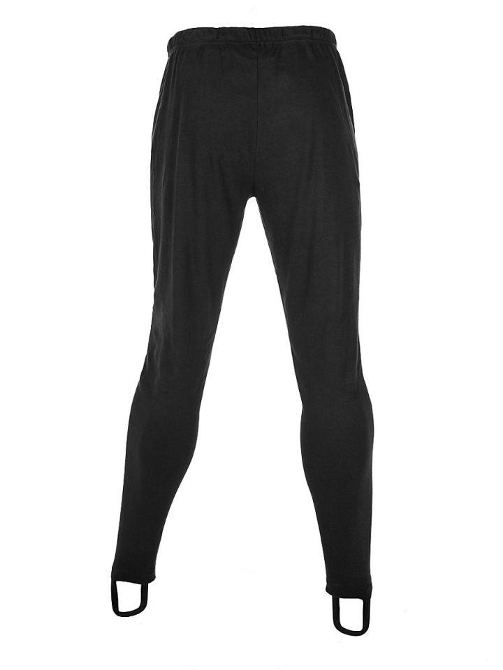 Mittelalterliche Pantalons schwarz 5