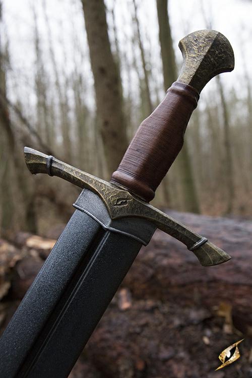 Waldläuferschwert für LARP 105 cm 5