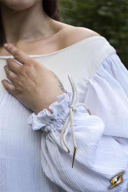 Leichtes Unterkleid Lucrezia L/XL 6
