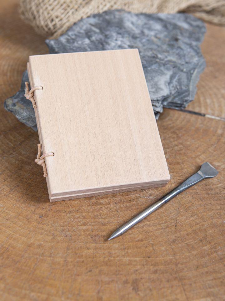 Wachstafel mit Metallgriffel 6