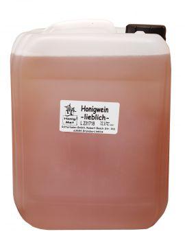 Met im 10 Liter-Kanister