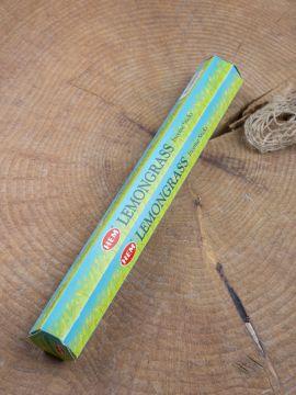 Räucherstäbchen - Lemongrass