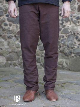 Thorsberghose Ragnar braun XL
