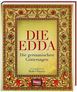 Die EDDA - Die germanischen Göttersagen