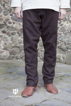 Thorsberghose Fenris braun XL