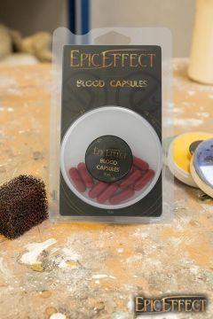 Epic Effect Blutkapseln, 10 Stück