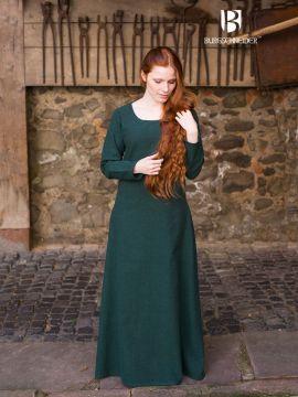Unterkleid Freya grün XXXL