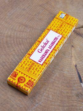 Räucherstäbchen - Nag Champa Goloka