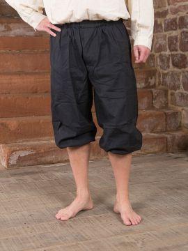 Kniebundhose XL | schwarz