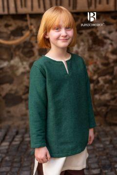 Kindertunika Eriksson grün 152
