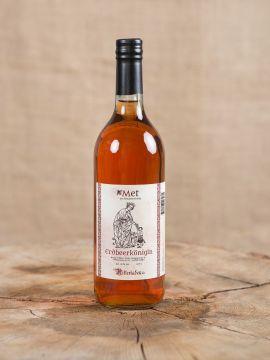 Met Erdbeerkönigin 6 Flaschen