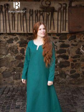 Unterkleid Feme grün S