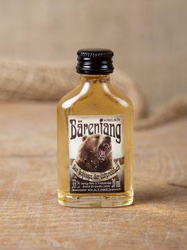 Metlikör Bärenfang 2 cl
