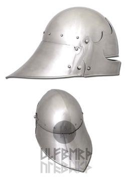 Deutscher Schaller, um ca. 1480 L