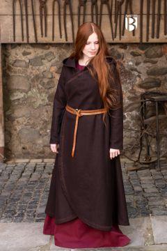 Mantel Enya braun