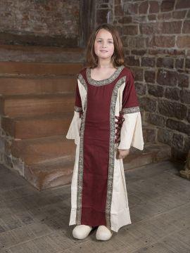 Kinderkleid Klarissa 122/128