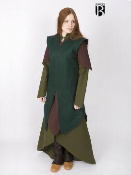 Tunika Meril grün M