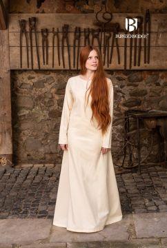Sommerunterkleid Elisa natur M
