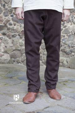 Thorsberghose Fenris braun L
