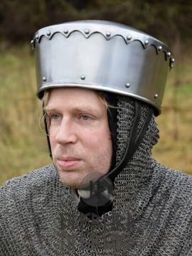 Kreuzfahrer Kalotten-Helm M