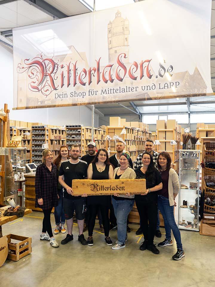 Ritterladen Team