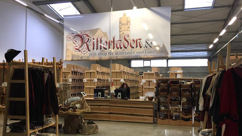 Ritterladen Lagerverkauf 6