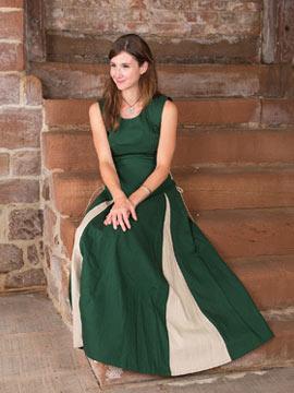 Mittelalter Kleider